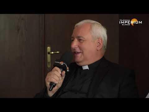 Wspomnienie wizyty Jana Pawła II