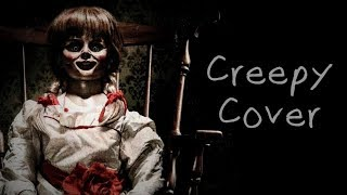 Annabelle Creation - You Are My Sunshine (Cover with Music Box version)