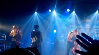 Apocalyptica- Hole In My Soul.AVI
