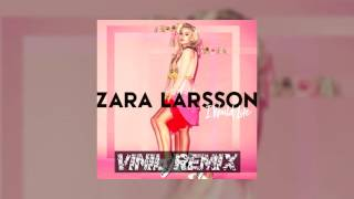 Zara Larsson - I Would Like (Vinil Remix)