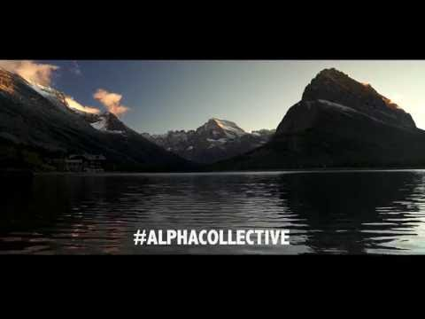 SONY #ALPHACOLLECTIVE: KICK-OFF ROADTRIP