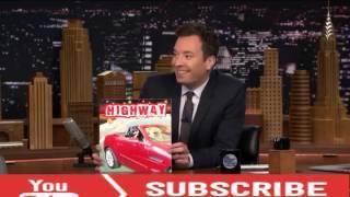 Jimmy Fallon Makes Fun of Gurmeet Ram Rahim's Song on Live TV