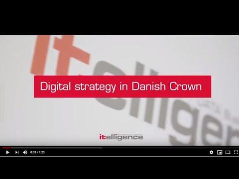 Danish Crown | Making Digital Real 2018