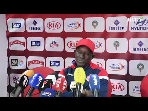 Video : Déclarations d'après match WAC - AS FAR