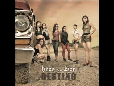 Querida de Hijas De Zion Letra y Video
