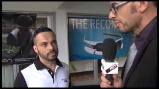 Salvatore Miceli (Resp. Commerciale BeltramiTSA) parla dei Recon Jet