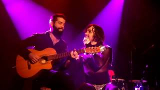 Johnny Hooker - Gracias a la Vida (Violeta Parra) - RJ