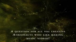Ayreon - Video Contest (The Source)
