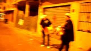 Penya El Mal Pas.-Fiestas Benidorm Nov. 08.- Fiesta los 80's