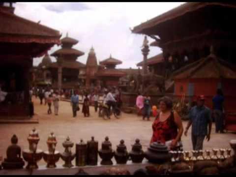 Nepal…
