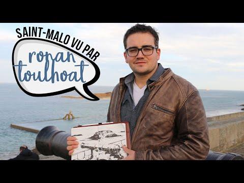 Vidéo de Maximilien Le Roy