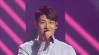 이승철&손호영 (Lee Seung Chul & Son Ho Young) - My love Live (160618 불후의 명곡)