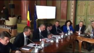 Drumul Câmpu Mare Albeni va fi modernizat complet de către Consiliul Județean Gorj