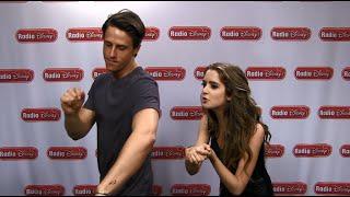 "Shane Harper ""Like I Did"" on Disney Channel with Laura Marano   Radio Disney"