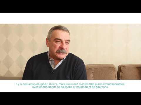 Vidéo de Victor Remizov