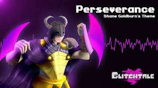 Glitchtale OST: Perseverance [Shane Goldburn's Theme]