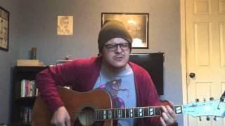 Colton Saylor - The Animal (Cover)