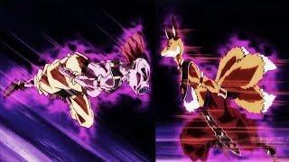 Skrillex - Pelea de Dioses - Bangarang