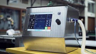 Masi: la PUCP y cuatro empresas privadas crean respirador mecánico de emergencia contra el COVID-19