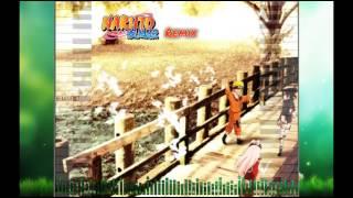 Naruto main theme remix 2017