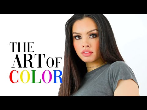 Video: THE ART OF COLOR *game changing*