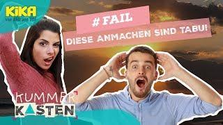 KUMMERKASTEN  - Flop 5 der schlechtesten Annäherungsversuche | Mehr auf kika.de