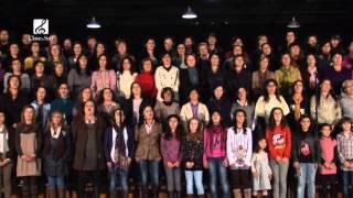Hino do Agrupamento de Escolas de Sande