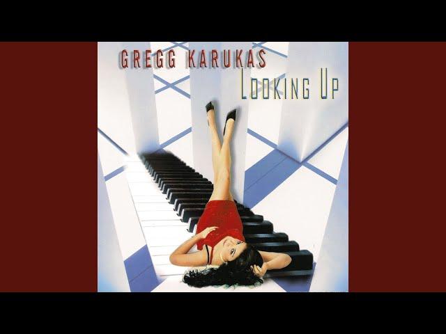 Audio de la canción Deep Into You de Gregg Karukas