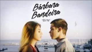 Bárbara Bandeira - És tu (Lyrics)