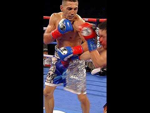Teofimo Lopez in Slow Motion #Shorts