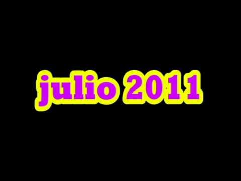 5 AÑOS DE BELLEZA MANABITA EN JULIO