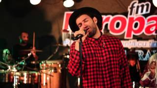 Smiley - Amintire cu haiduci LIVE de 1 Decembrie
