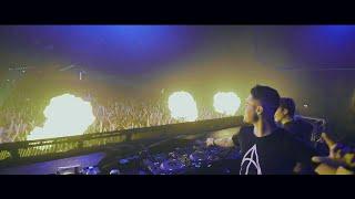 BLASTERJAXX and DJ SNAKE - PHARAOH [Music Video]