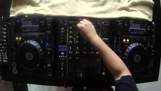 DJ Tips : CDJ/DJM - Le Spinback manuel