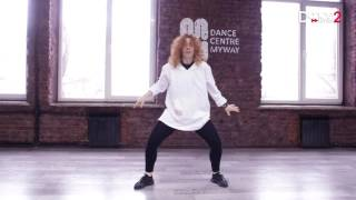 Dance2sense: Teaser - Ed Sheeran - Shape Of You (Stormzy Remix) - Lada Kasynets
