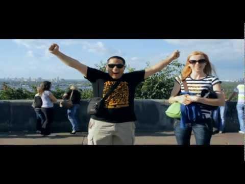 Kyiv vacations 2012