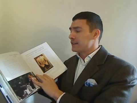 Gentleman - A Timeless Guide to Fashion - BOOK REVIEW by Antonio Centeno