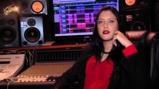 """Rita Santos      """" Entrevista """""""