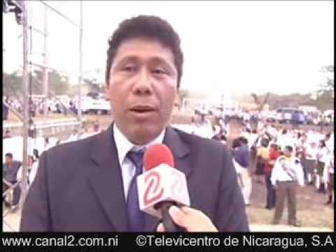 Biblia viajera_iglesia Adventista Nicaragua
