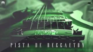 Pista de Reggaeton GRATIS #2 | Romántico | NeoKriz | 2017