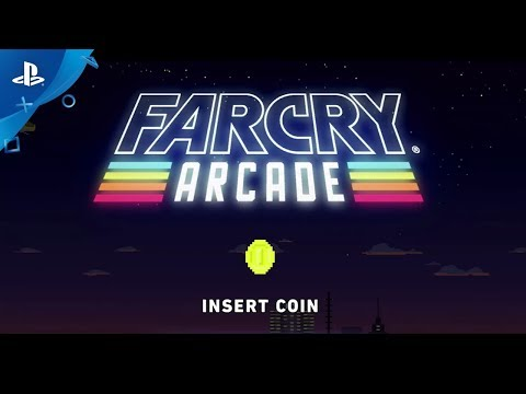 Far Cry 5 Arcade Infinite Gameplay And A Creative Map Editor Ps4 Duncannagle Com