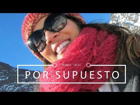 Como aprendi a falar Espanhol | Pigmento F