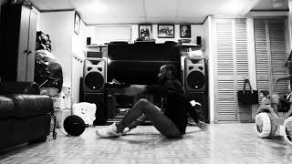 "Jamie J FreeStyle- Kaytranada ""Leave Me Alone"""