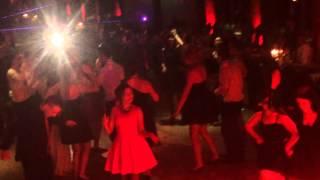 Studniówka ZSiPKZ w Bielawie 2015 , Clubbase - Rock Da House