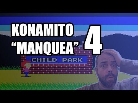 "Konamito ""manquea"" #04"