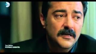 """Poyraz Karayel 48.Bölüm Zülfikar """"Değmen Benim Gamlı Yaslı Gönlüme"""""""