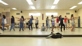Senior 2016 Graduation Dance