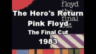 Pink Floyd - 04 The Hero's Return (Spanish Subtitles - Subtítulos en Español)
