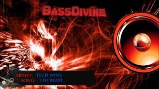 Tech N9ne - The Beast [Bass Boosted][HD / HQ]