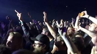 System of A Down [Deer Dance] Hamburg [HD] [Crazy-Crowd] SoaD Live 2017
